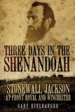 threedaysintheshenandoahecelbarger Review: <em>Three Days in the Shenandoah</em> by Gary Ecelbarger