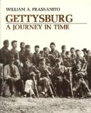 GettysburgAJourneyInTimeWilliamAFrassanito Top 10 Gettysburg Books