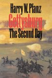 GettysburgTheSecondDayHarryWPfanz Top 10 Gettysburg Books