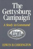 TheGettysburgCampaignAStudyInCommandCoddington Top 10 Gettysburg Books