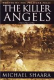 TheKillerAngelsMichaelShaara Top 10 Gettysburg Books