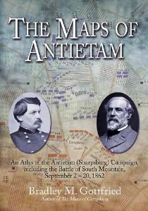 MapsOfAntietamTheAnAtlasOfTheAntietamSharpsburgCampaign Civil War Book Review: <i>The Maps of Antietam</i>