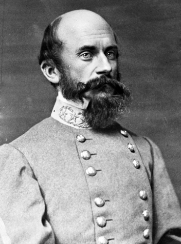 Lt. General Richard S. Ewell